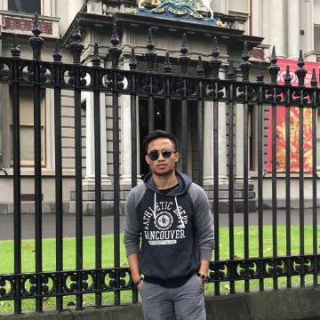 Ishraff, 25, Kuala Lumpur, Malaysia