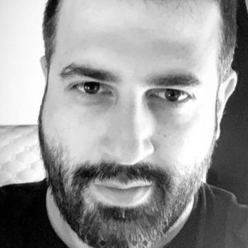 金笑翔 Kurtulus, 29, Istanbul, Turkey