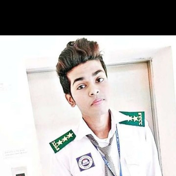 Sawon Khan, 20, Dhaka, Bangladesh