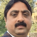 Irfan, 36, Islamabad, Pakistan