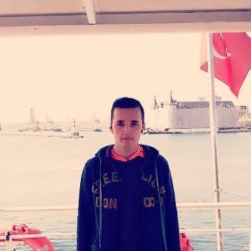 محمد قربانی, 21, Izmir, Turkey