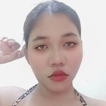 คีรีเนตร พินิจด้วง, 19, Bangkok, Thailand