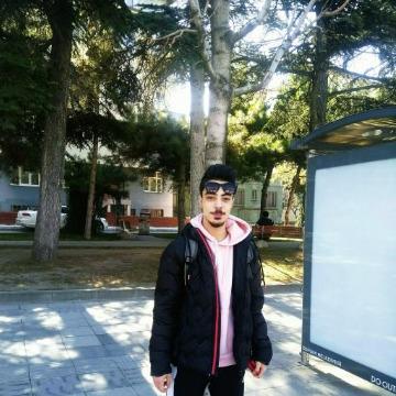 Ali nail, 24, Antalya, Turkey