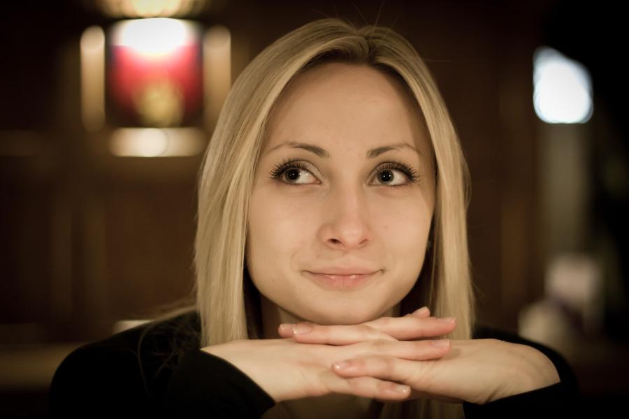 Alena, 30, Kiev, Ukraine