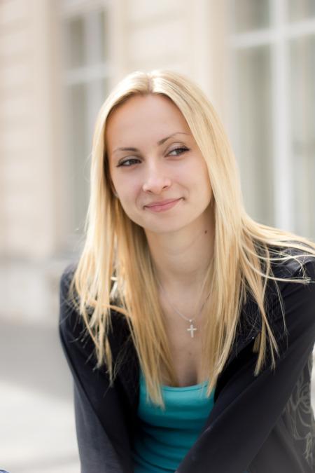 Alena, 31, Kiev, Ukraine