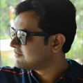 Gaurav Chakraborty, 32, Calcutta, India