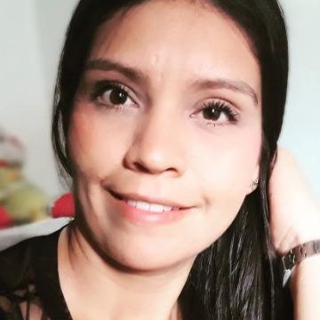 Ruby, 27, Girardot, Colombia
