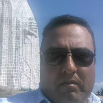 Rodolfo De Anda, 43, Salamanca, Mexico