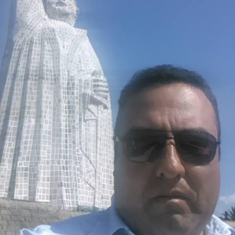 Rodolfo De Anda, 44, Salamanca, Mexico