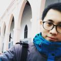 詹佾哲, 29, Taibei, Taiwan