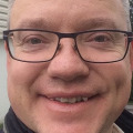 Jan Andre Pettersen, 44, Oslo, Norway