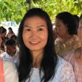 Wiyanart Nui, 45, Bangkok, Thailand