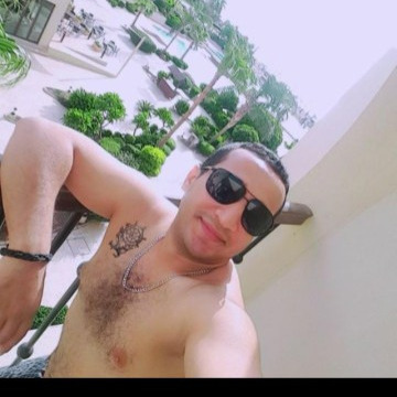 Mohammad, 33, Amman, Jordan
