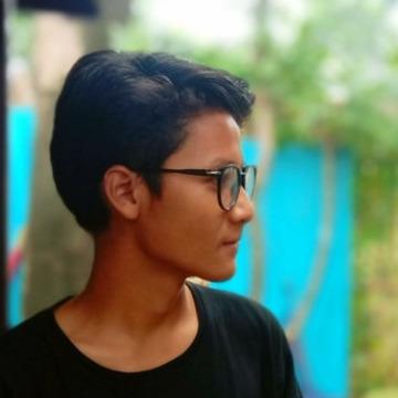 Rian fajar walfajri, 18, Bandung, Indonesia