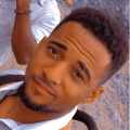 Amor Brown, 26, Dar es Salaam, Tanzania