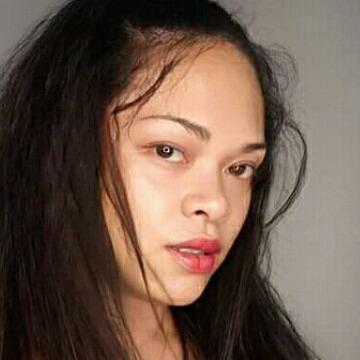 Mama Resley, 24, Manila, Philippines