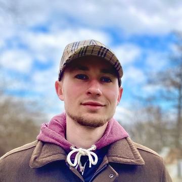 Serhii, 24, Kiev, Ukraine