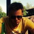 Andy, 34, Saint Petersburg, Russian Federation