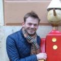 Andy, 36, Saint Petersburg, Russian Federation