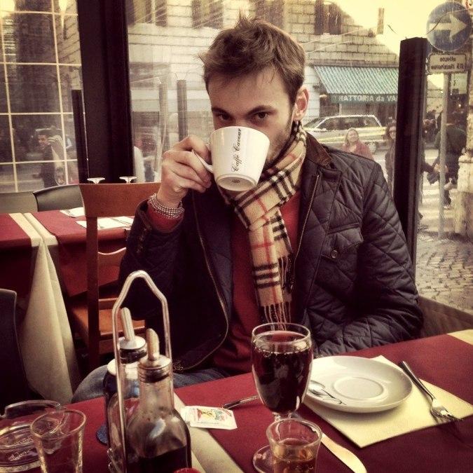 Andy, 35, Saint Petersburg, Russian Federation