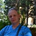 Andrei Barysets, 35, Minsk, Belarus