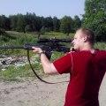 Andrei Barysets, 33, Minsk, Belarus
