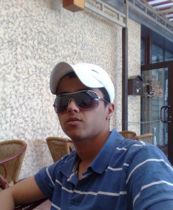 Fuoad Alsana, 30,