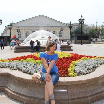 Nataliia Tytova, 32,
