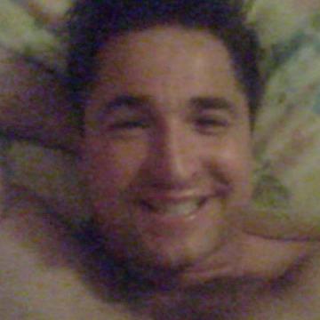 Chris Toms, 43, Saratoga, United States