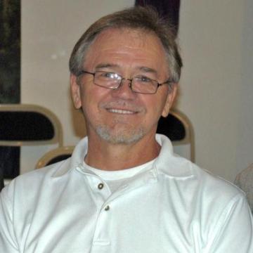 Howard Russell, 61, Everett, United States