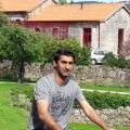 Danış Tuğrul Gözcü, 32, Istanbul, Turkey