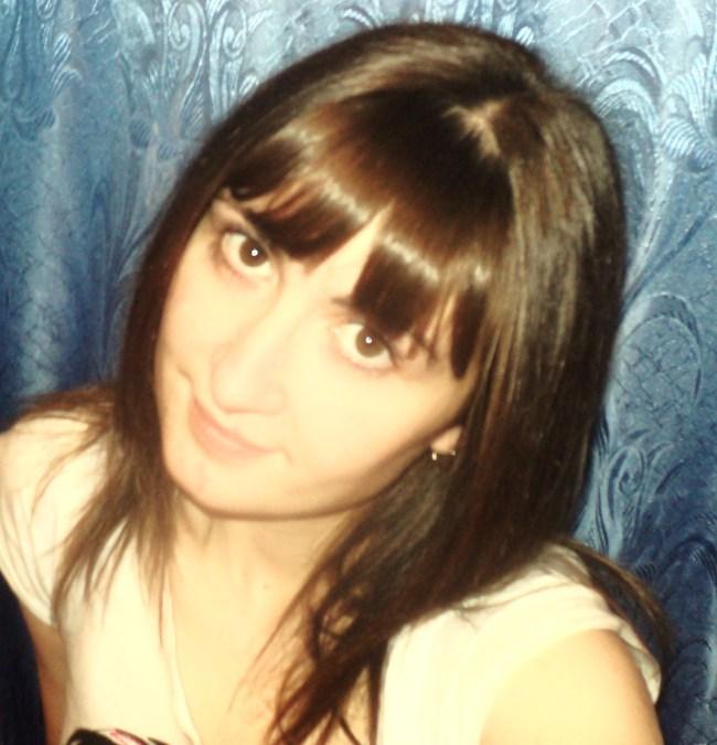 Ксения, 27, Omsk, Russian Federation