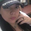 Maria Acacio, 25, Maracay, Venezuela