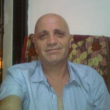 רוני לוי, 61, Jerusalem, Israel