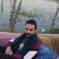 Ahmed Shemy, 33, Luxor, Egypt