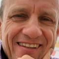 John Morgan, 37, Kuala Lumpur, Malaysia