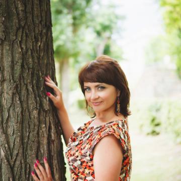 Irina ******, 45, Saratov, Russian Federation