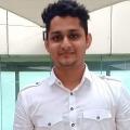 Nazar Bahauddin, 27, Thane, India