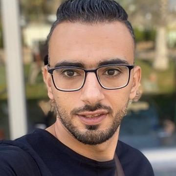 Tareq Al-massri, 27, Dubai, United Arab Emirates