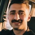 Ferit Denizman, 29, Bodrum, Turkey