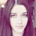 Asya, 24, Moscow, Russian Federation