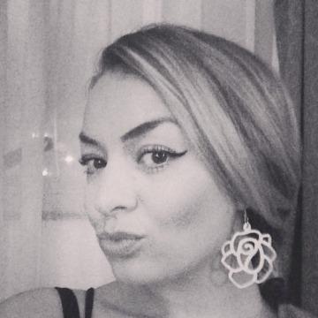 Anastasia, 33, Dubai, United Arab Emirates