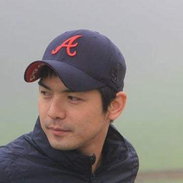 지석원, 42, Daejeon, South Korea