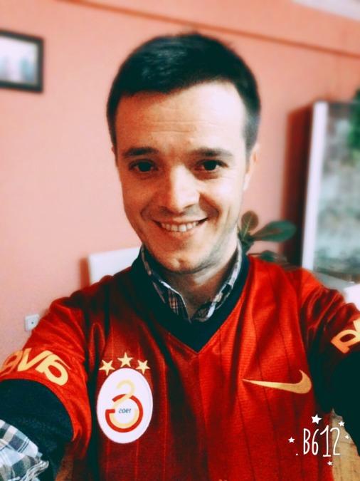 ReDBuL , 38, Tekirdag, Turkey