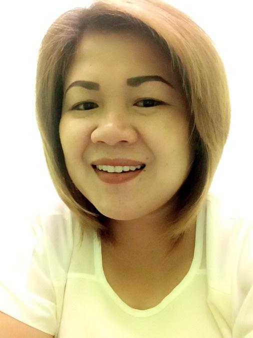 Dokaor Lowsing, 39, Bangkok, Thailand
