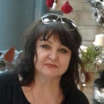 ВИКТОРИЯ ИОСИФОВНА ЕЛИСЕЕ, 51, Krasnodar, Russian Federation