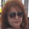 ВИКТОРИЯ ИОСИФОВНА ЕЛИСЕЕ, 58, Krasnodar, Russian Federation