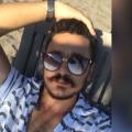 Eren, 29, Izmir, Turkey