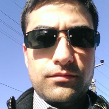Fernando, 26, Athens, Greece