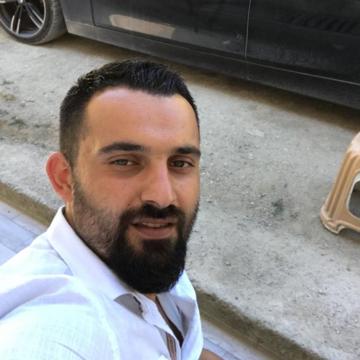 Onur Gedik, 30, Istanbul, Turkey